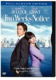 Two Weeks Notice (Full-Screen Edition) (Snap Case) System.Collections.Generic.List`1[System.String] artwork