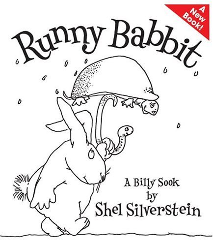 Runny Babbit A Billy Sook  2005 edition cover