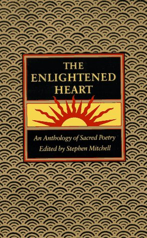 Enlightened Heart  Reprint  edition cover
