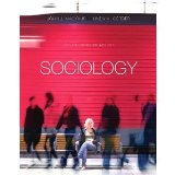 Sociology  8th 2014 edition cover