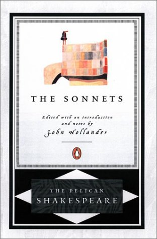 Sonnets   2001 (Revised) edition cover