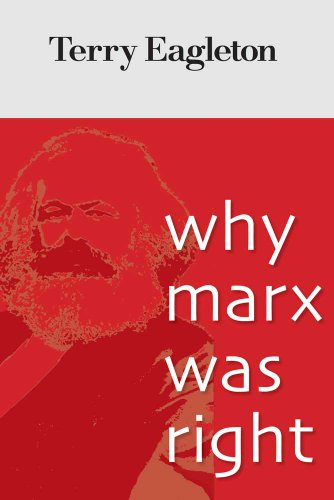 Why Marx Was Right   2012 edition cover