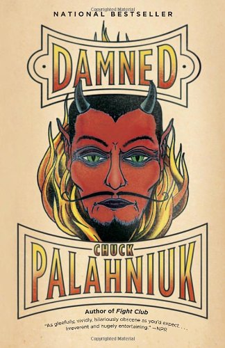 Damned  N/A edition cover