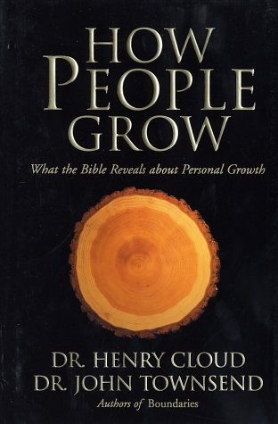 How People Grow   2001 edition cover
