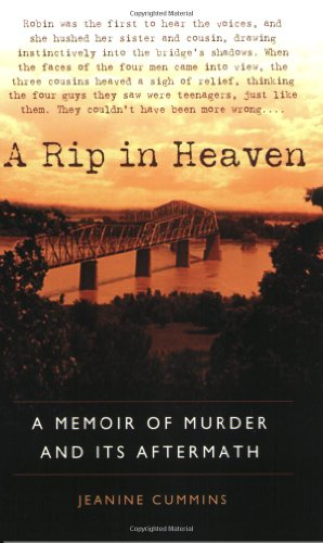 Rip in Heaven A Memoir of Murder and Its Aftermath  2004 edition cover