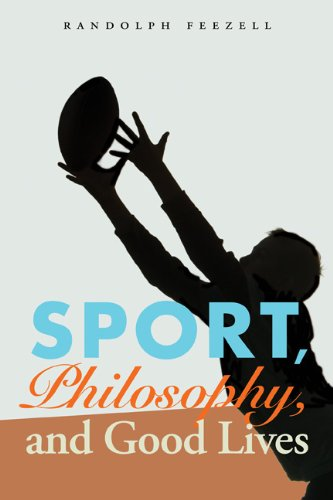 Sport, Philosophy, and Good Lives   2013 edition cover