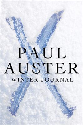Winter Journal   2012 edition cover