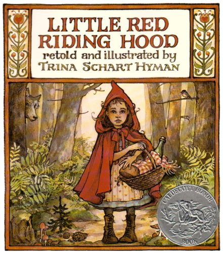 Little Red Riding Hood  N/A edition cover