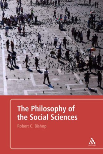 Philosophy of the Social Sciences An Introduction  2007 edition cover