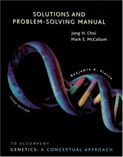 Genetics  3rd 2008 (Revised) 9781429203531 Front Cover