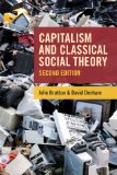 Capitalism and Classical Social Theory  2nd (Revised) edition cover
