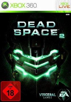 Dead Space 2 Classic Xbox 360 artwork