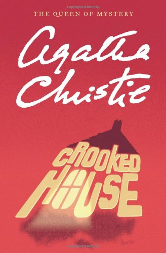 Crooked House  N/A edition cover