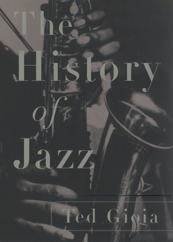 History of Jazz   1998 edition cover