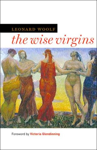 Wise Virgins  N/A 9780300126532 Front Cover