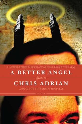 Better Angel Stories N/A edition cover