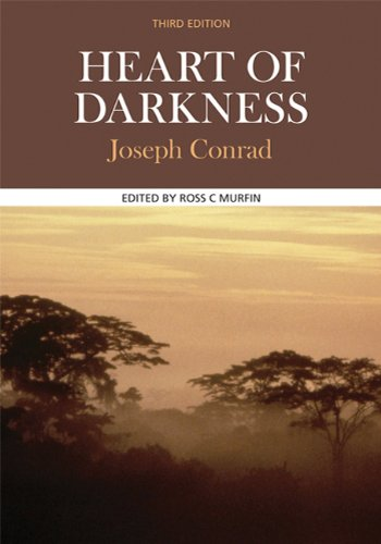 Heart of Darkness  3rd 2011 edition cover