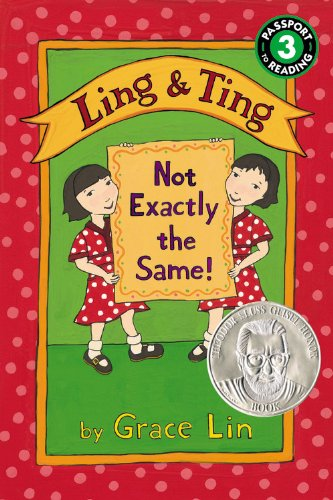 Ling and Ting Not Exactly the Same! N/A edition cover