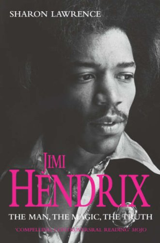 Jimi Hendrix N/A edition cover