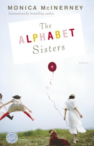 Alphabet Sisters A Novel  2005 edition cover