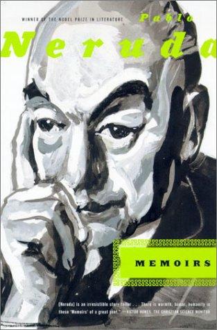 Memoirs  N/A edition cover