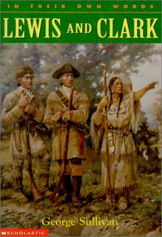 Lewis and Clark  N/A edition cover