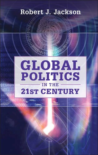 Global Politics in the 21st Century   2013 edition cover