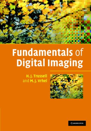Fundamentals of Digital Imaging   2007 9780521868532 Front Cover