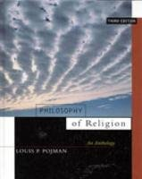 Philosophy of Religion  2nd 1999 (Revised) 9780534527532 Front Cover