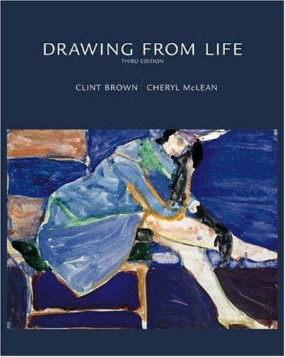 Drawing from Life  3rd 2004 (Revised) 9780534613532 Front Cover