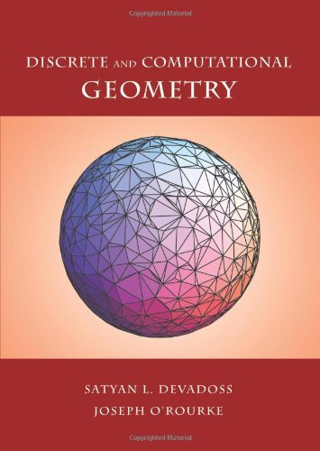 Discrete and Computational Geometry   2011 edition cover