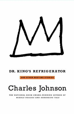 Dr. King's Refrigerator And Other Bedtime Stories  2005 edition cover