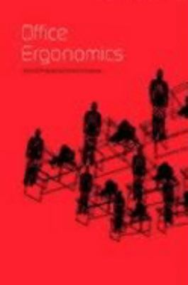Office Ergonomics   2001 9780748409532 Front Cover