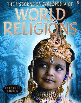Encyclopedia of World Religions   2012 (Revised) edition cover