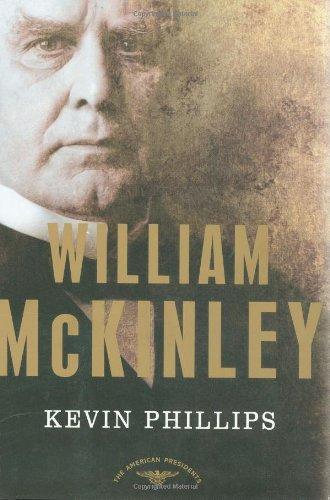 William McKinley   2003 (Revised) edition cover