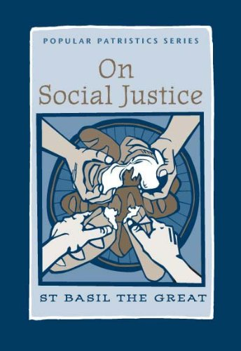 On Social Justice   2009 edition cover