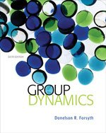 Group Dynamics  6th 2014 9781133956532 Front Cover