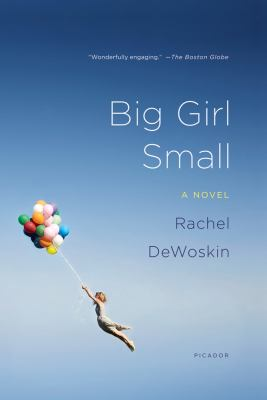 Big Girl Small A Novel N/A edition cover