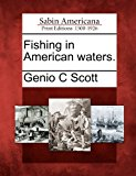 Fishing in American Waters.  0 edition cover