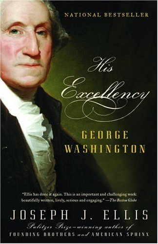 His Excellency George Washington  2005 edition cover