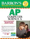 AP Computer Science A  7th 2015 (Revised) 9781438075532 Front Cover