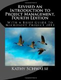 Revised An Introduction to Project Management 4th edition cover