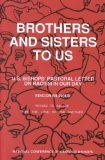 Brothers and Sisters to Us:  1977 edition cover