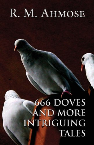 666 Doves and More Intriguing Tales  0 edition cover