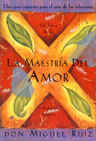 Mastery of Love   1999 edition cover