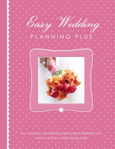 Easy Wedding Planning Plus  N/A edition cover