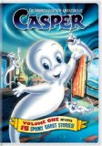 The Spooktacular New Adventures of Casper - Volume One System.Collections.Generic.List`1[System.String] artwork