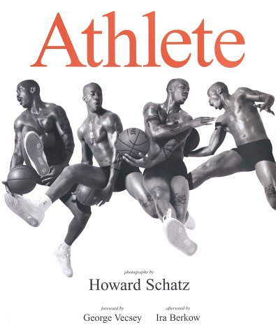 Athlete   2002 9780060195533 Front Cover