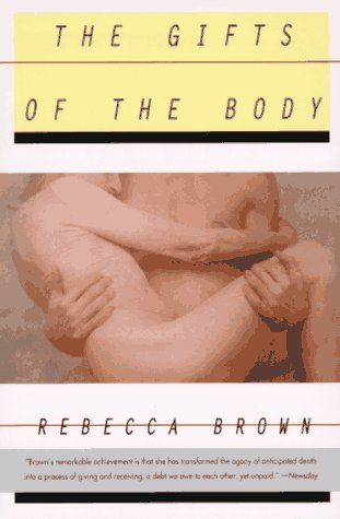 Gifts of the Body  N/A edition cover
