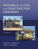 Materials for Civil and Construction Engineers  4th 2017 9780134320533 Front Cover